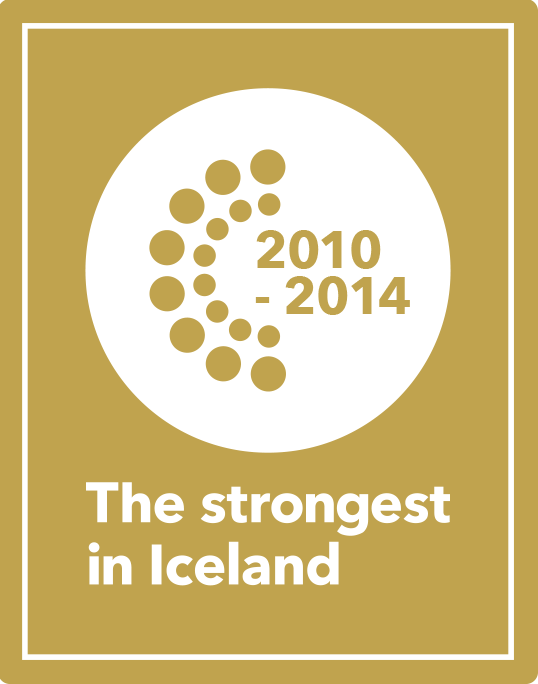 Icelandic Farm Holidays an 'Outstanding company' 2010-2014