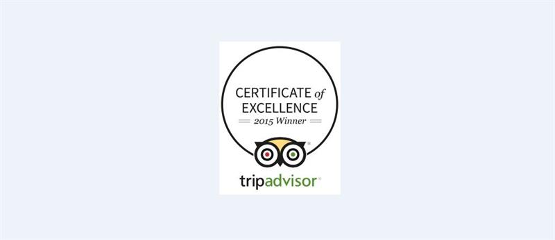 Hey Iceland Receives TripAdvisor Certificate of Excellent