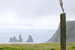 Vík in Mýrdal - South Iceland