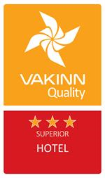 VAKINN quality Hotel 3-star Superior