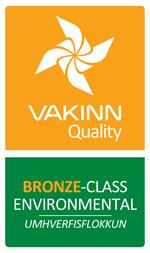 Vakinn Quality Bronze Class Environmental