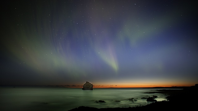 Aurora Borealis Magic In Iceland Hey Iceland