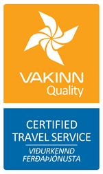 Vakinn Quality - Certified Travel Service