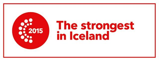 Hey Iceland is one of Iceland's Strongest Companies