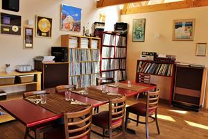 Dinner Room Record Collection
