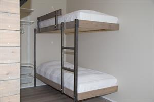 Mói Studio apartment - Bunk bed