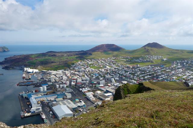 Small Icelandic Towns: Heimaey