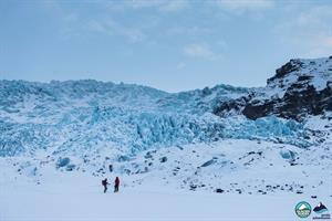 Experience the wonders of Vatnajökull Glacier