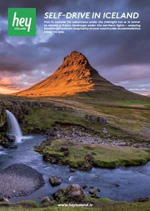 Brochure - Self drive in Iceland with Hey Iceland
