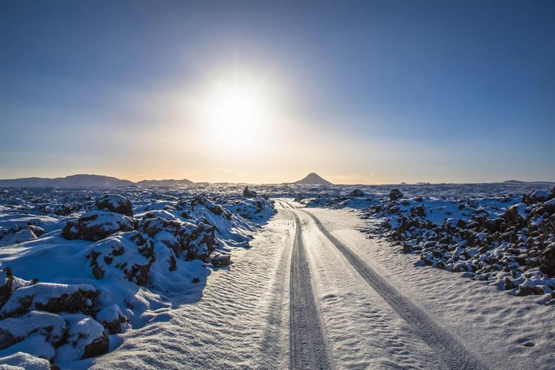 Top ten things to do in Iceland in the winter
