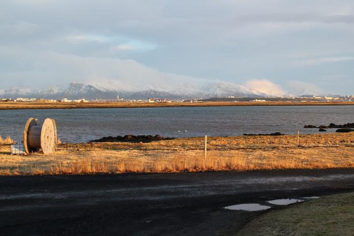 Rvk Horizon Accommodation Near Reykjav 237 K Hey Iceland