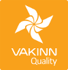 Hey Iceland is Vakinn certified