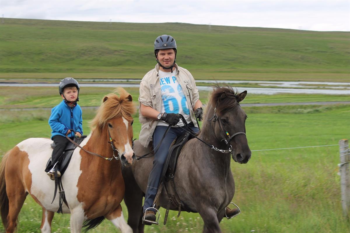 Geitaskarð - farm stay in north Iceland