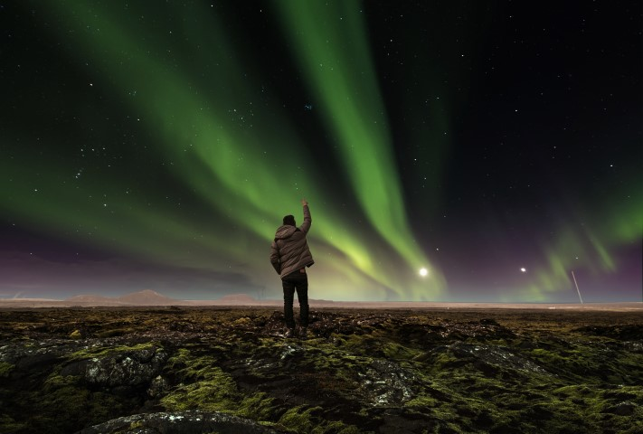 Amazing Hey Iceland Pictures