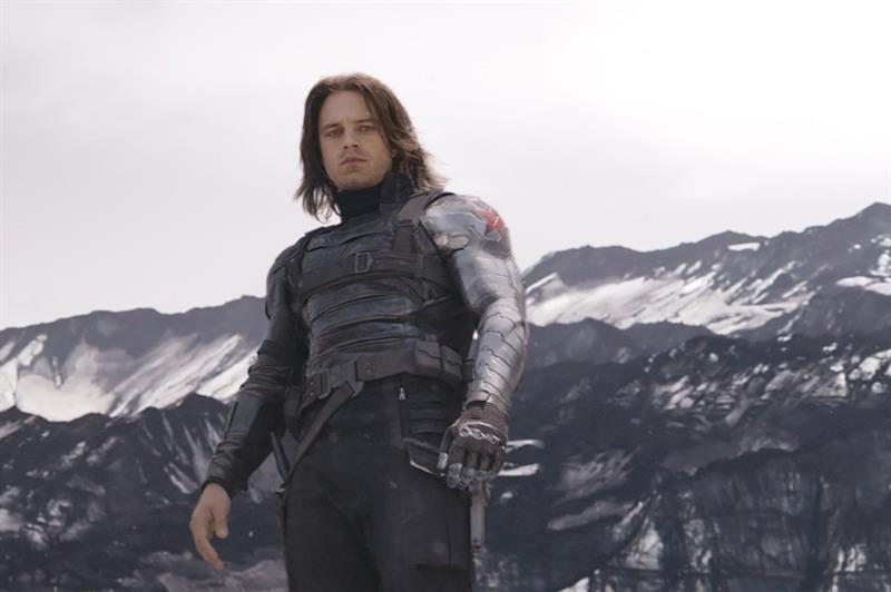 Iceland doubles as Winter Soldier's, Bucky Barnes, land