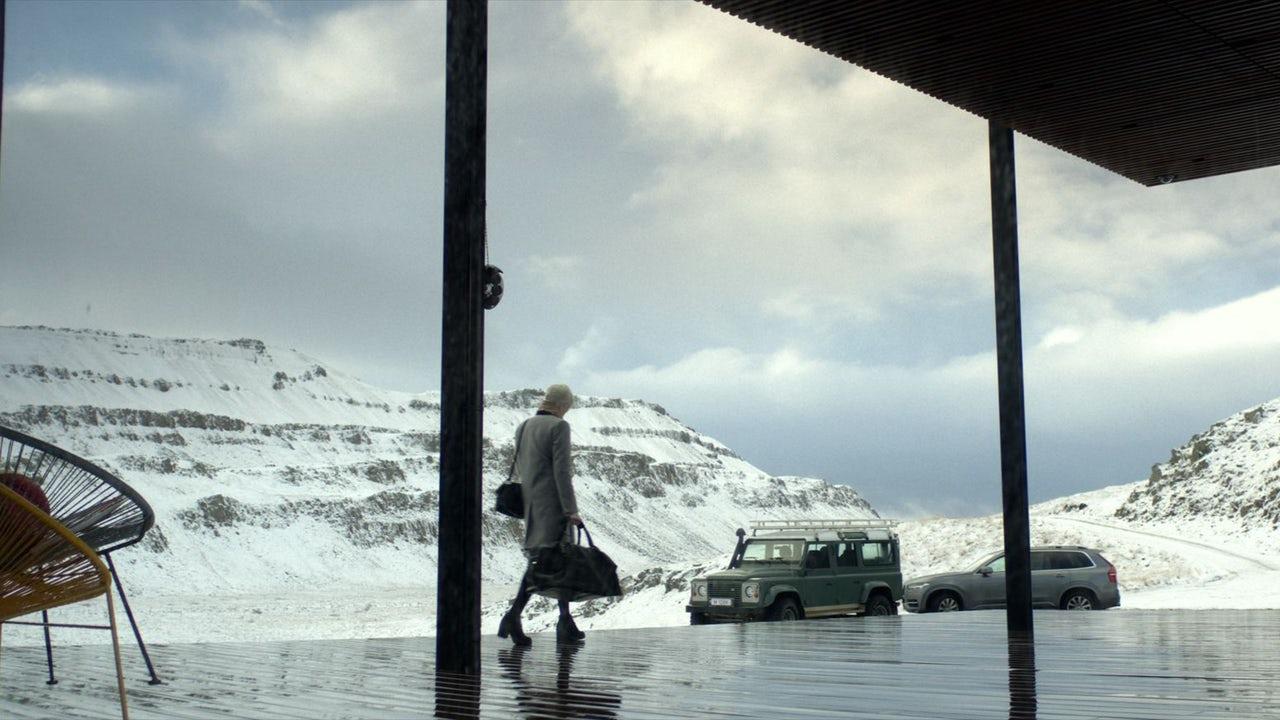 Top 4 TV Series Shot in Iceland