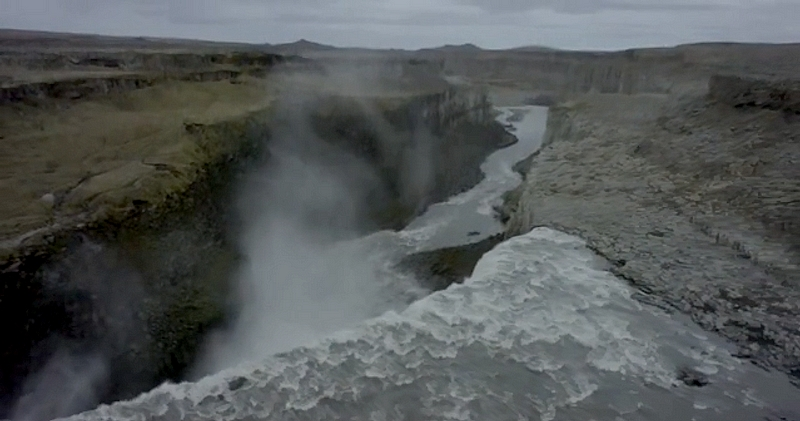 Top 4 TV Series Shot in Iceland