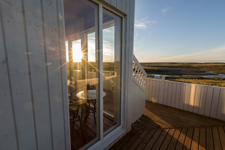 Gr 237 Mstunga Guesthouse In Northeast Iceland