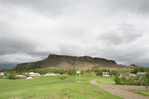 Surroundings of Dalbær