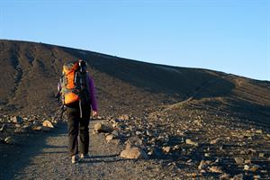 Choose among our selection of 20 hiking trails in Iceland.