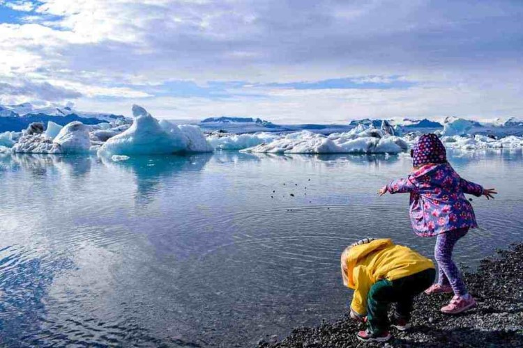 Why Iceland is the perfect family destination