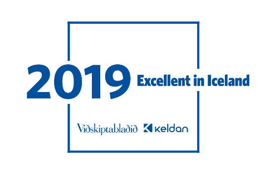 Hey Iceland is one of Iceland´s excellent companies