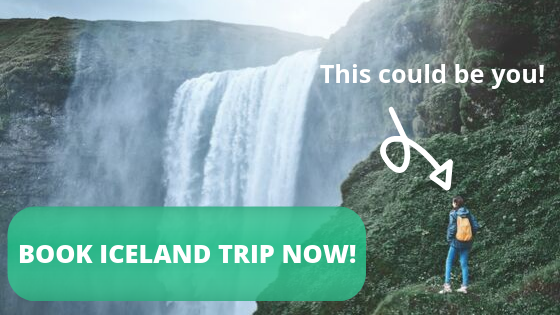 Book your trip to Iceland