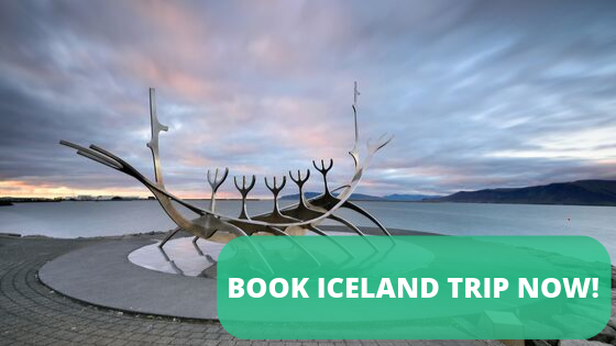 Book your trip to Iceland now!