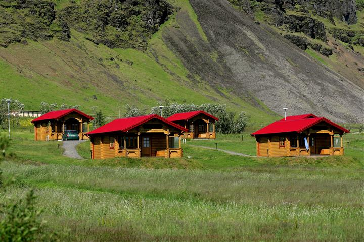 Family Cottage Holiday Iceland Self Drive Tour