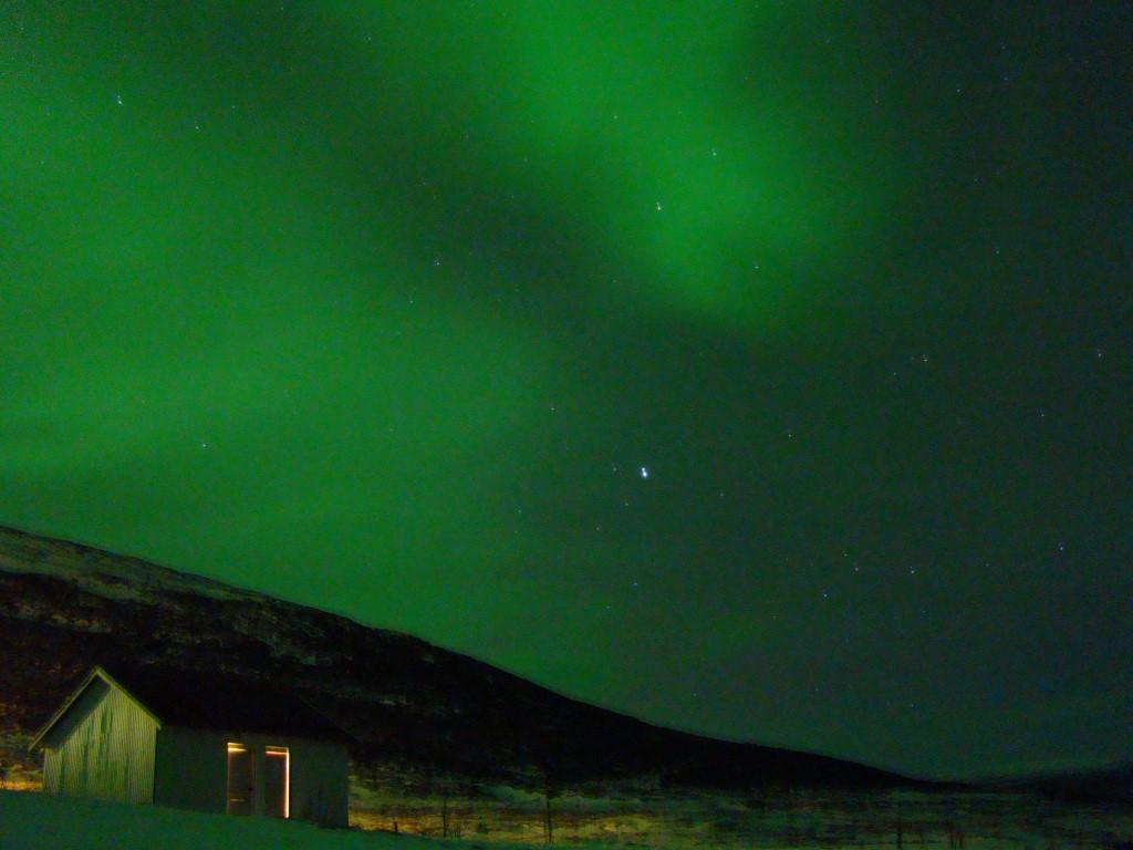 westfjords iceland northern lights - photo #8