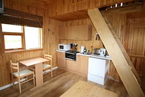 Kitchenette - Cottage