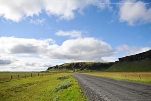 Surroundings of Geirland