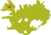 Location of Heydalur