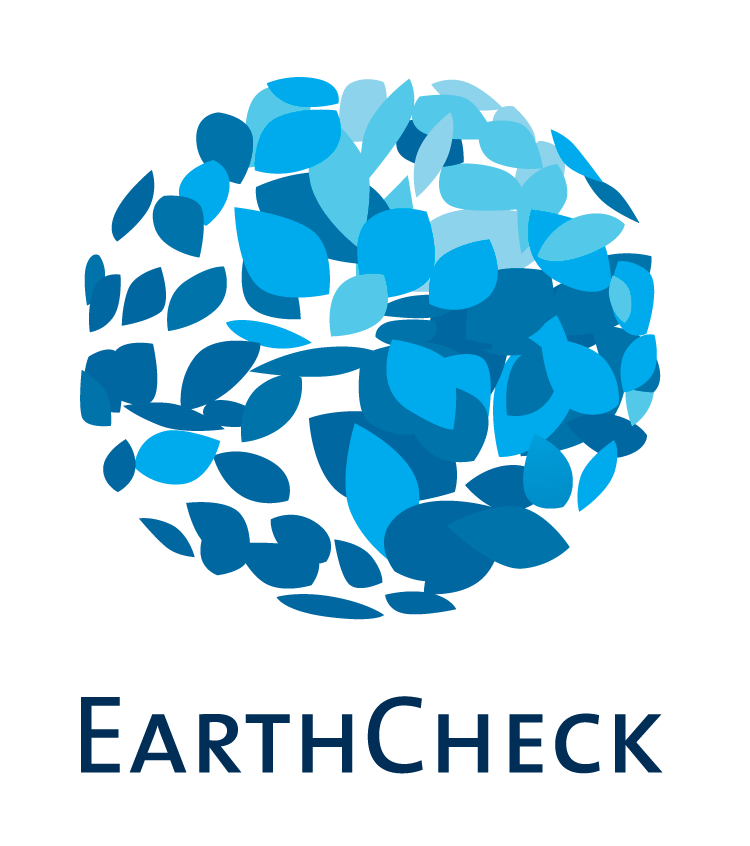 EarthCheck certified