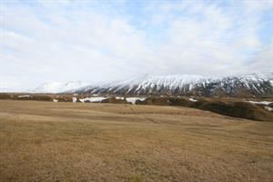 Beautiful and peaceful surroundings of Hotel Selið